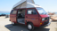 T3 VW Camper for rent and hire in Malaga, Spain